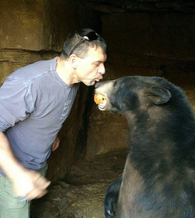 «Доктор Дулиттл» приютил у себя более 100 зверей и ежегодно тратит на их содержание 000 МиР