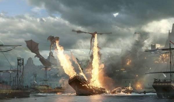 50 фактов об Игре престолов, которые вас удивят интересное