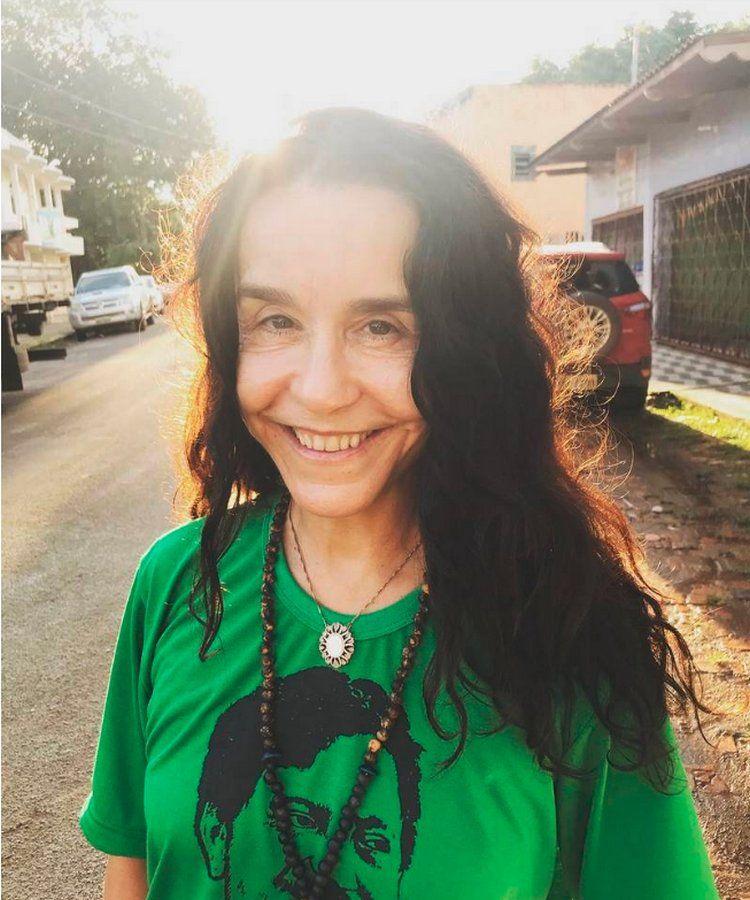 Как выглядит и чем занимается 61-летняя «рабыня Изаура» Знаменитости