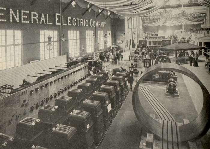 Война токов: противостояние Томаса Эдисона и Николы Теслы интересное