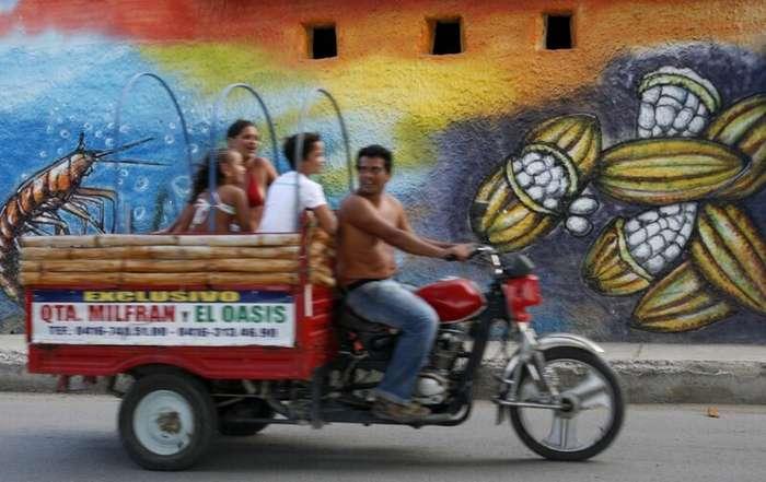Пять тайных особенностей быта Венесуэлы, в которые сложно поверить интересное