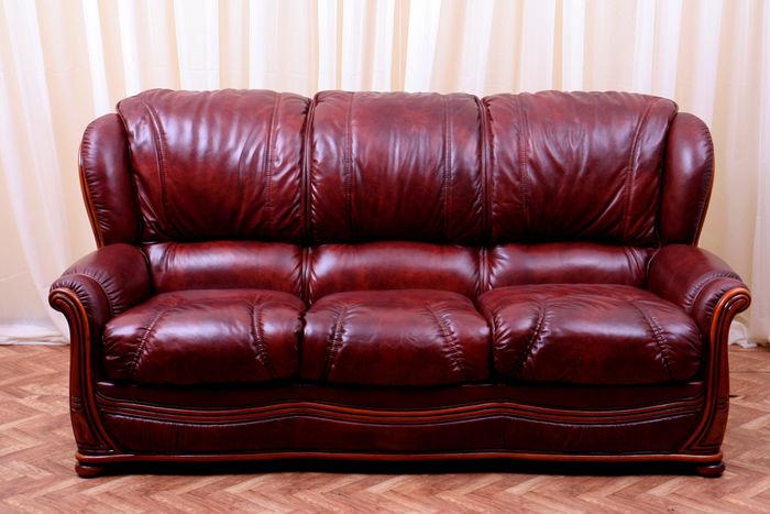 Выбираем материал для дивана диван