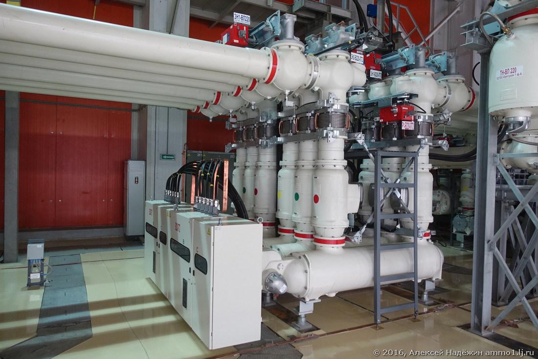Несколько фактов о ГЭС, которые вас удивят Война и мир