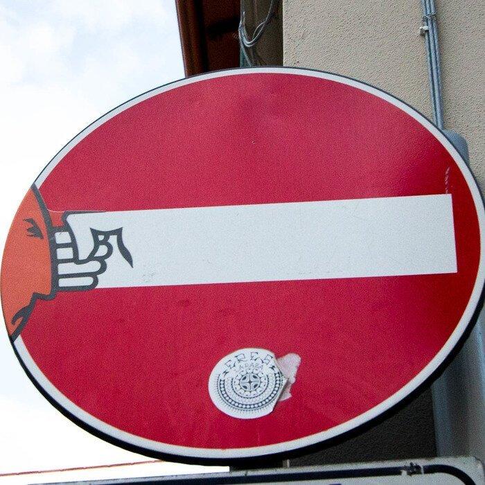 Чудные знаки, сфотографированные в разных уголках планеты
