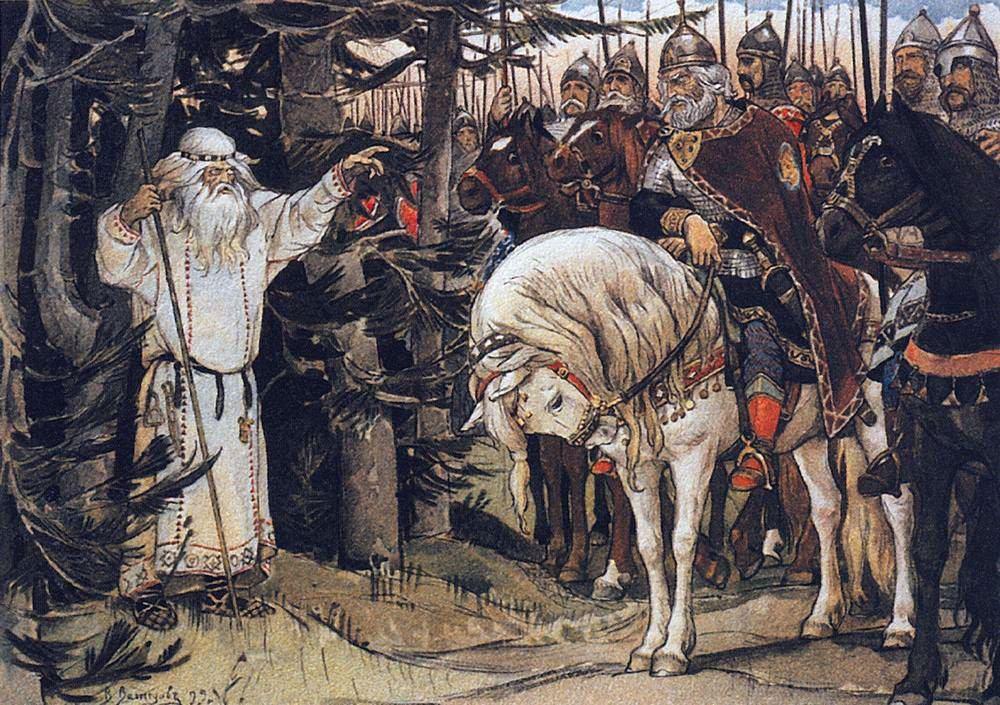 Крестьянский блуд и помещичьи гаремы. Интимные традиции на Руси
