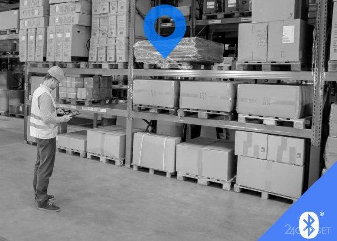 Bluetooth 5.1 отследит потерянные вещи до сантиметров bluetooth