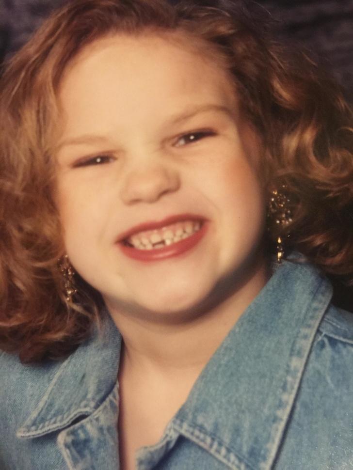 26 человек, которые не могут без улыбки смотреть на свои старые фото воспитание
