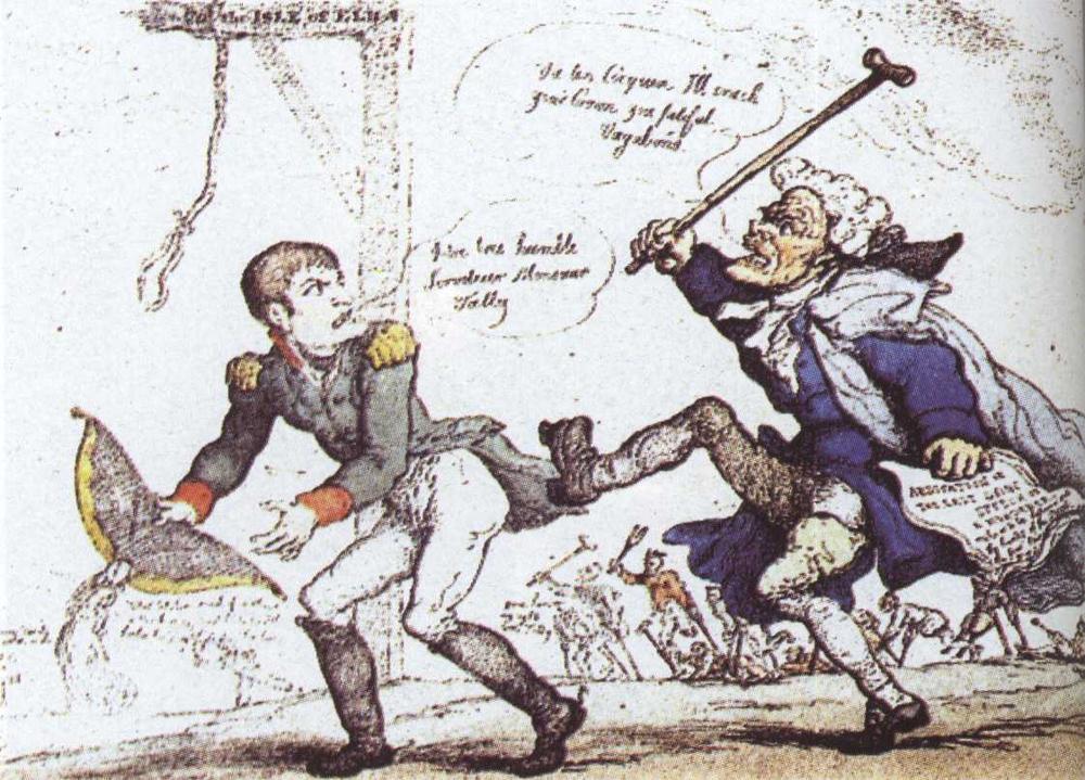 Искушения Хромого дьявола. Как Талейран вершил судьбу Франции и Европы доказательства