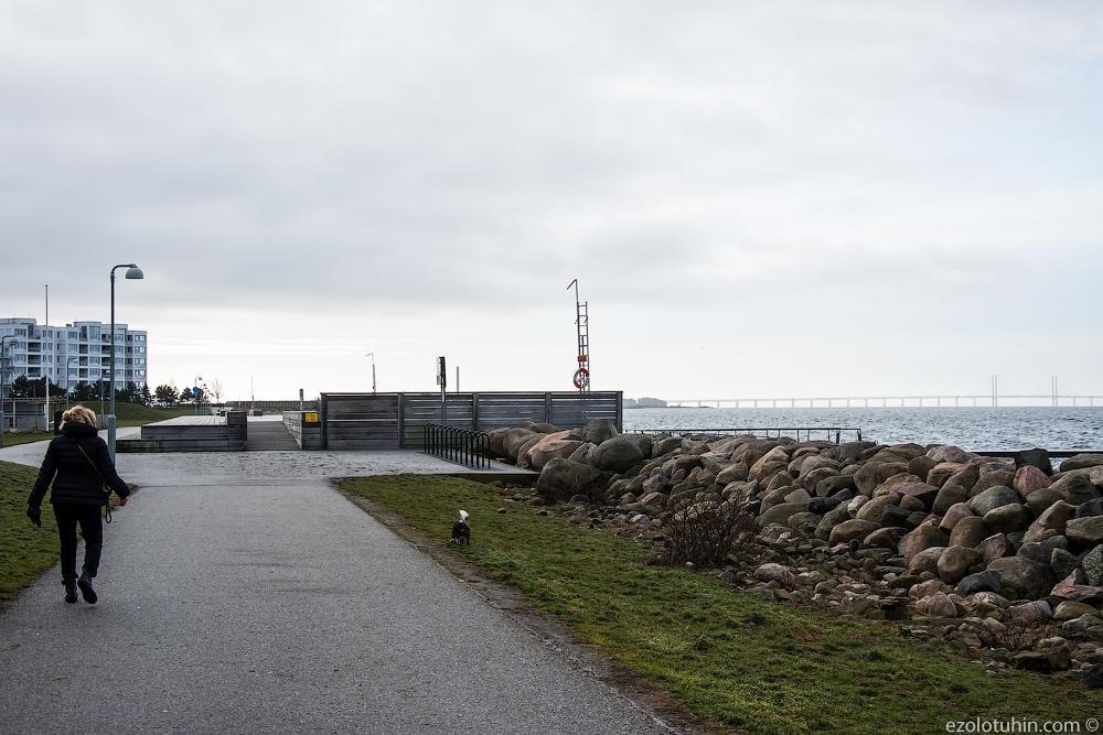 Шведы смогли: как превратить промзону в зеленый город будущего