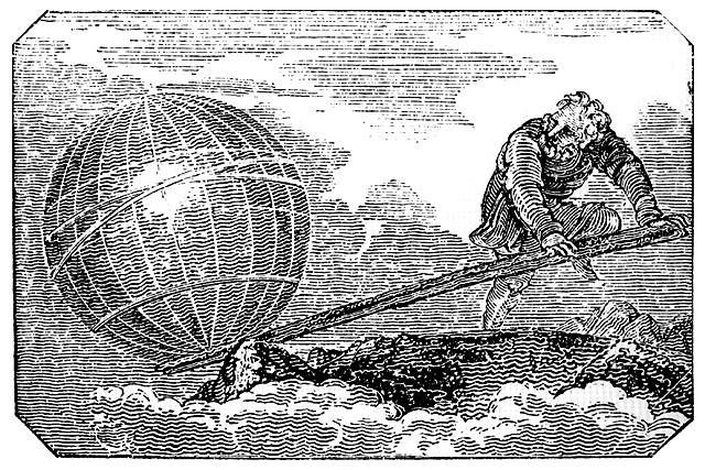 Архимед : гений , который стоил целой армии Дальние дали