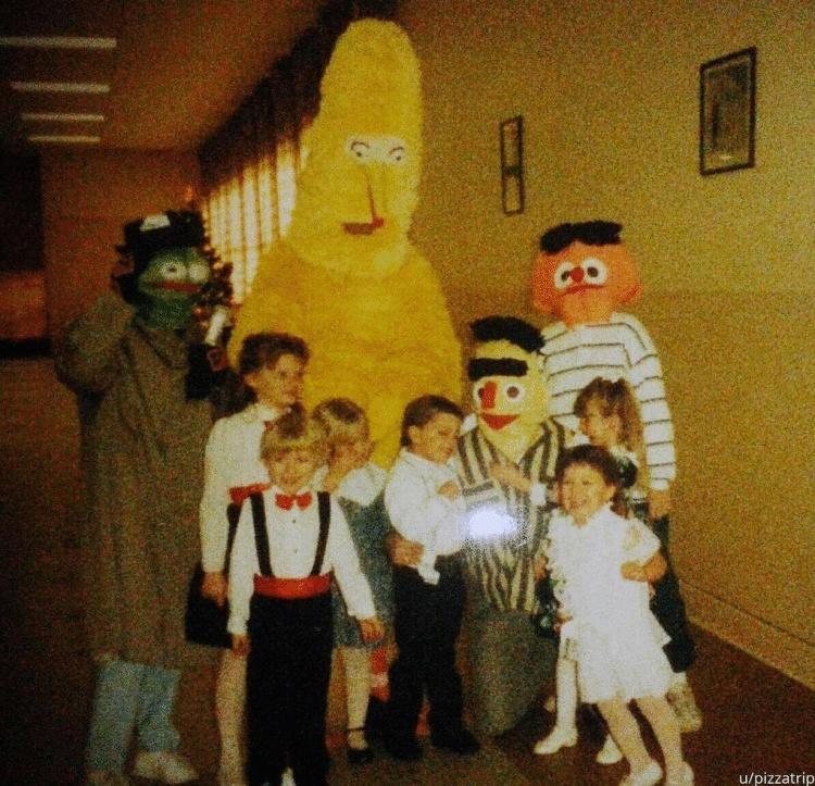 25 снимков из семейных архивов, которые заставляют краснеть и смеяться, смеяться и краснеть