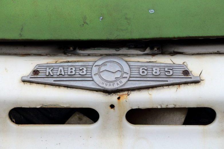 Система названий советских автомобилей: всё гениальное - просто!