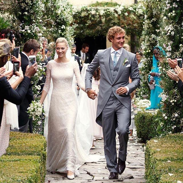 По праву - 10 самых красивых королевских особ от Дании и Монако до Непала Женщины