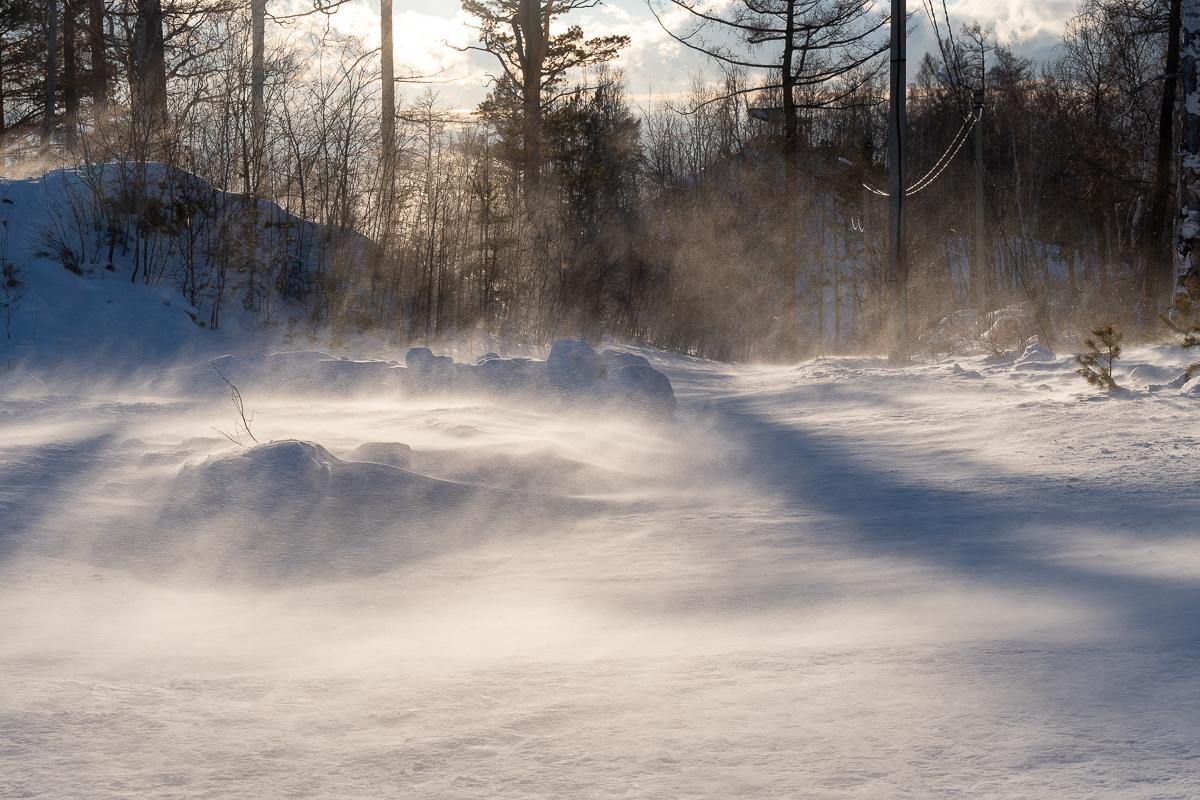 Легенда о Байкале и строптивой Ангаре Дальние дали