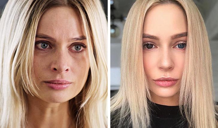 Ничуть не хуже - 10 молодых российских актрис, красоте которых позавидуют даже звезды Голливуда актрисы