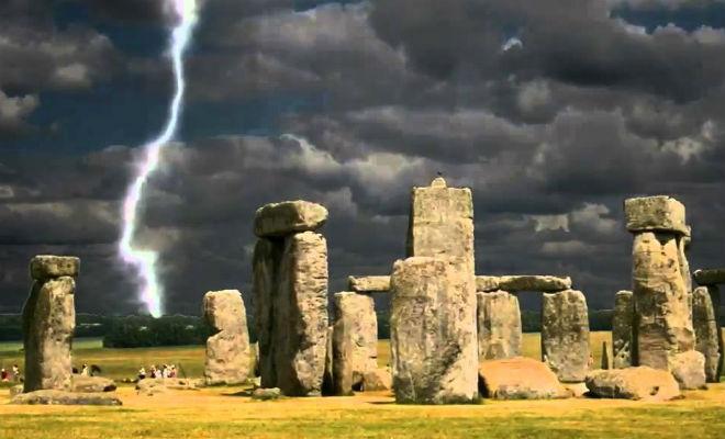 Ученые разгадали тайну Стоунхенджа культура