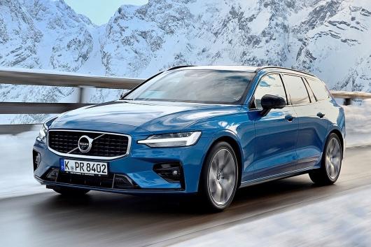 Новые универсалы, которые выйдут до 2021 года автомобили