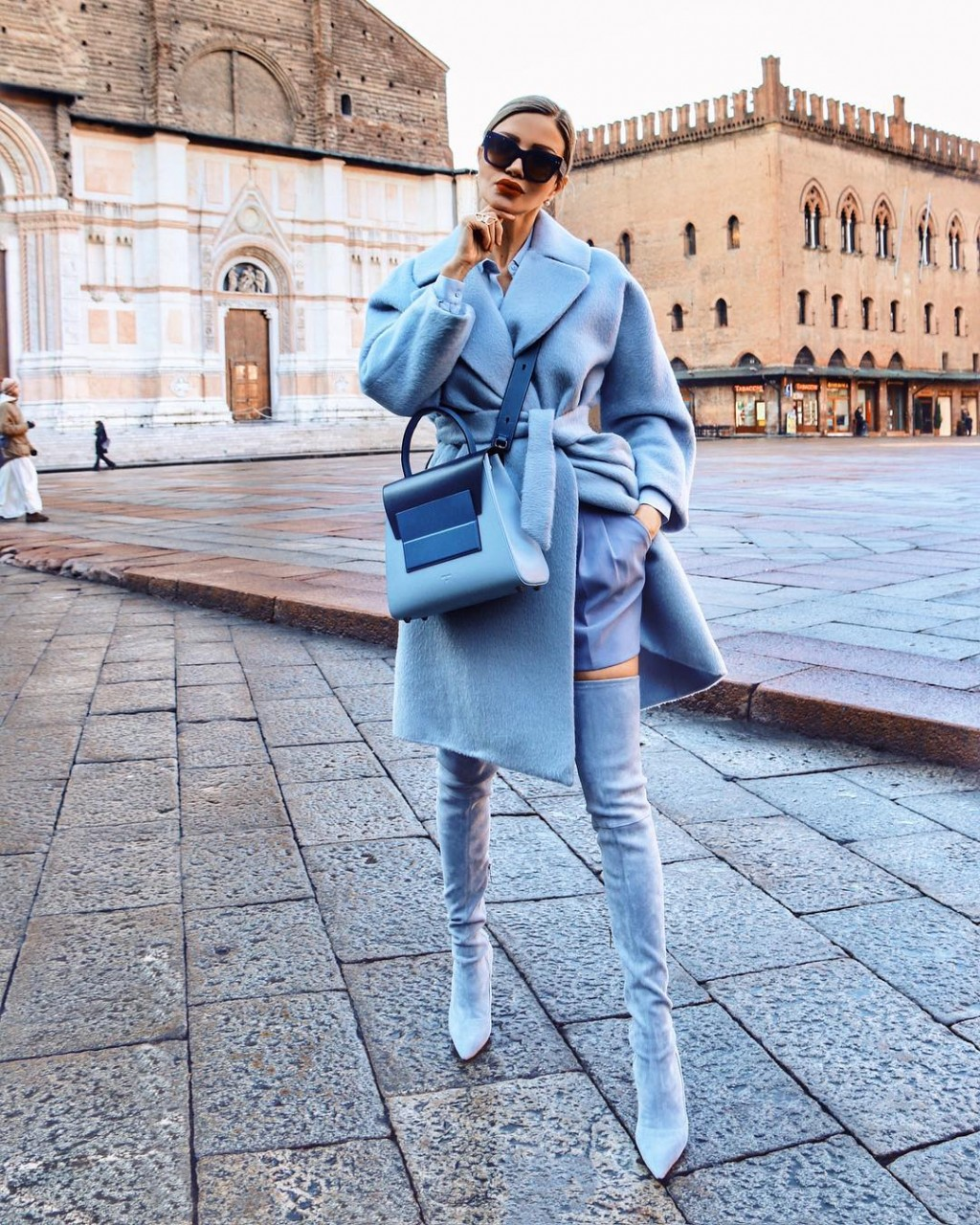 Пальто для женщин после 40 - самые стильные модели весны 2019 возрастная мода