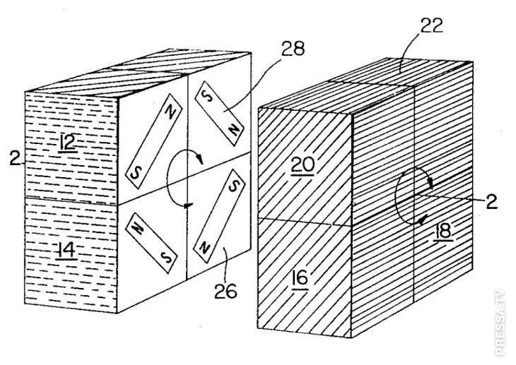 Самая популярная в мире игра-головоломка. Тайны кубика Рубик