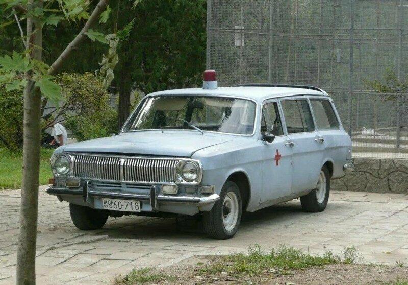 Автопром КНДР