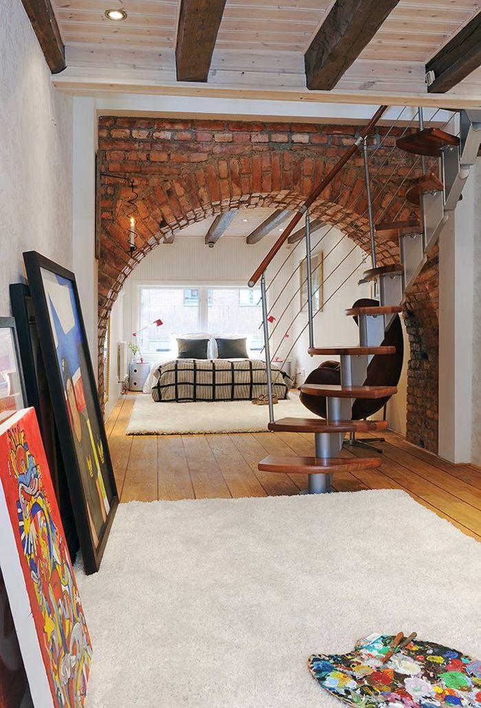 Красивые арки в интерьере: 36 элегантных и оригинальных идей арка