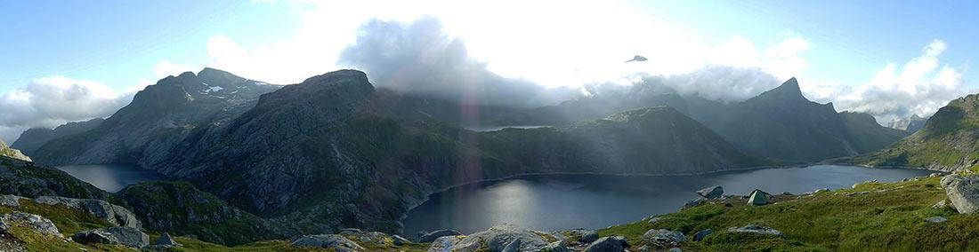 Достопримечательности Скандинавии: ТОП-10 вещей, которые нужно увидеть летом авиатур
