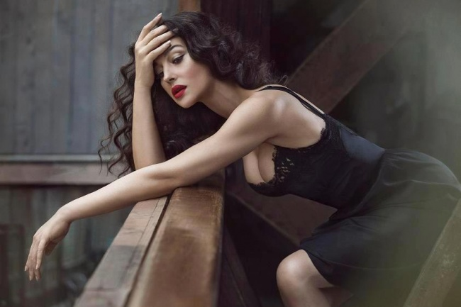 Моника Беллуччи: «Любовь не исчезает. Она продолжает жить, просто принимает другую форму…» Отдых