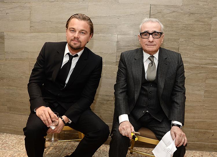 Леонардо Ди Каприо начал работу над своим первым сериалом Кино / Сериалы