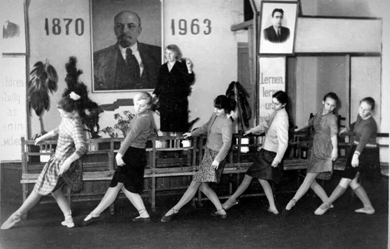 30 исторических фото, заставляющих взглянуть на прошлое под новым углом