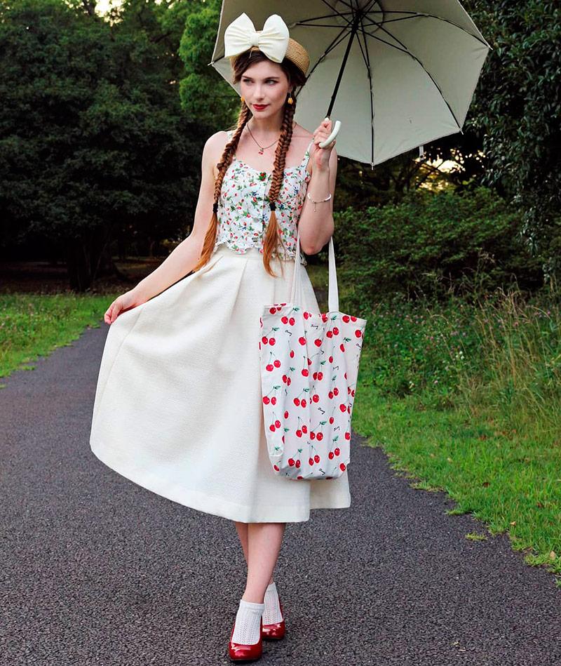 Платья, блузки сарафаны в стиле лолита лучшее