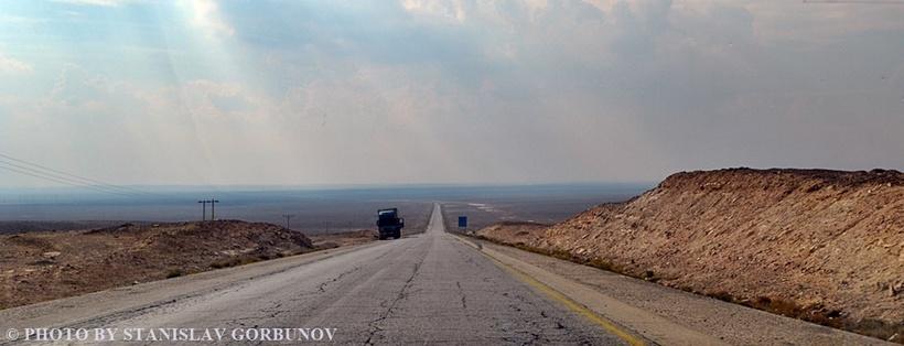 Неделя в Иордании — путешествие на грани катастрофы авиатур