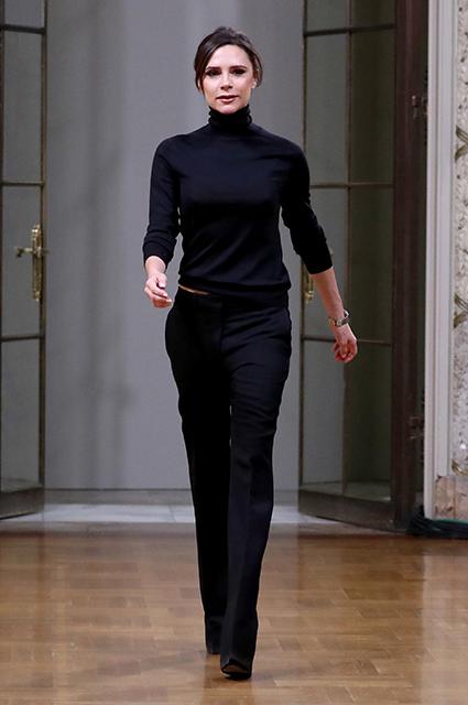 Экзотические твари тут не обитают: бренд Виктории Бекхэм отказался от использования кожи змей, ящериц и крокодилов Новости моды
