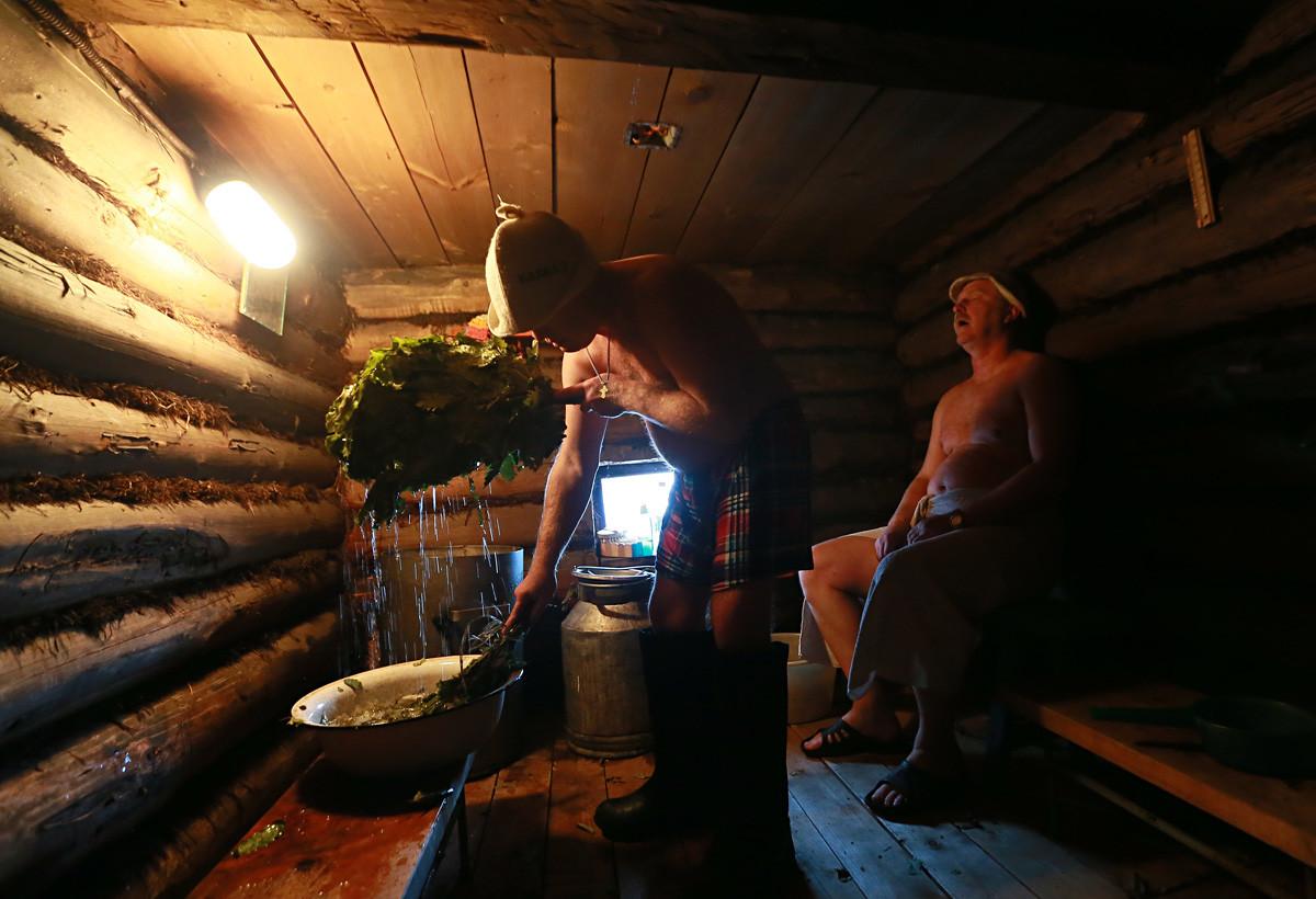 Бразилец о том, как русские изменили его жизнь