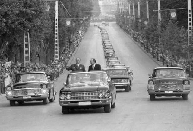 Жизнь при Брежневе была лучше. история России