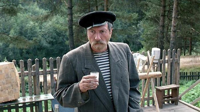 Самые яркие кинороли Сергея Юрского