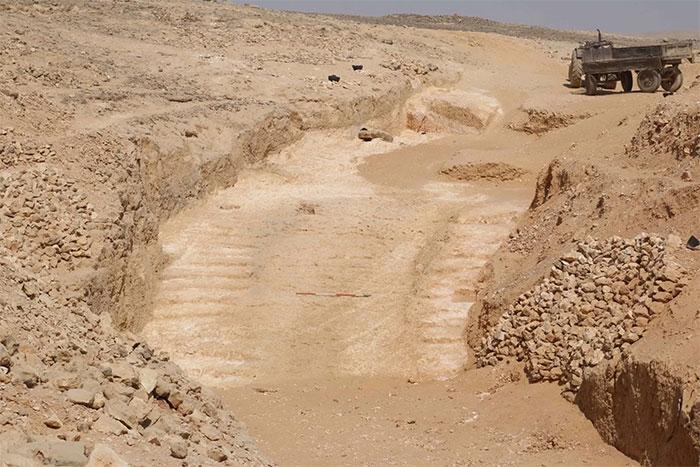 Археологические находки 2018 года, которые поставили ученых в тупик история