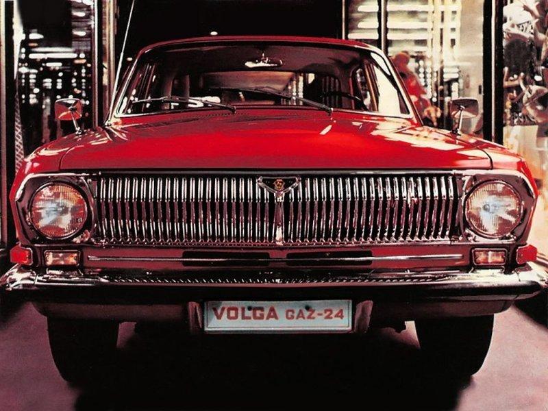 """""""677 вызывает 4104, прием!"""": почему система названий советских автомобилей - это гениально"""