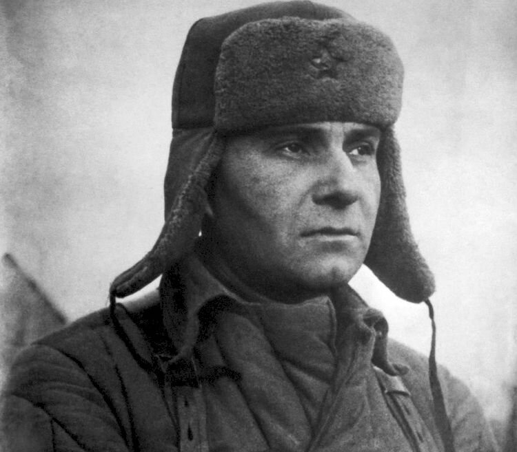 Как Брежнев Кадырову морду бил