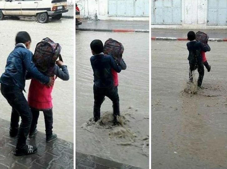 20+ фотографий, которые напомнят вам о том, что в мире еще очень много хорошего жизнь
