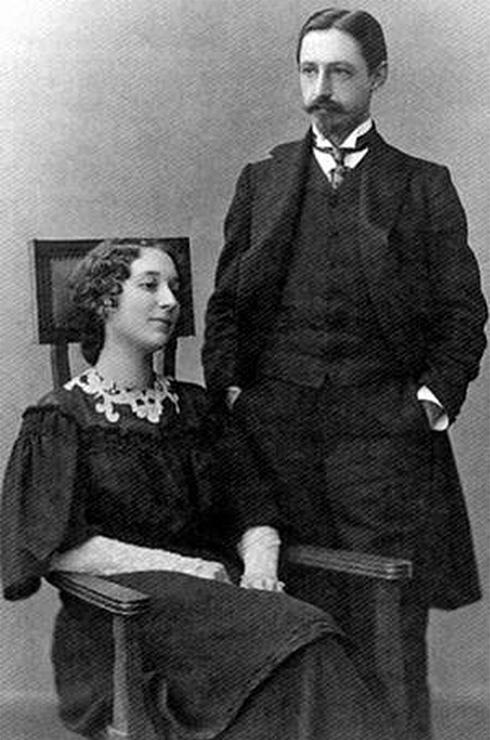Как жилось в браке музам гениев жизненное